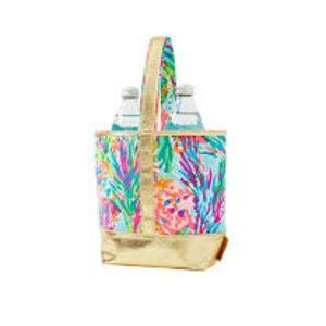 Lilly Pulitzer Tote - NWT